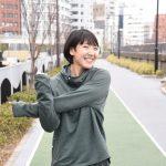育児と競技を両立。寺田明日香選手が実践する、陸上競技の働き方改革