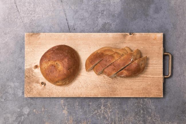 菓子パンの画像